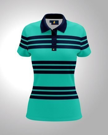 McKendric Xtreme Performance polo shirt Woman Duntocher