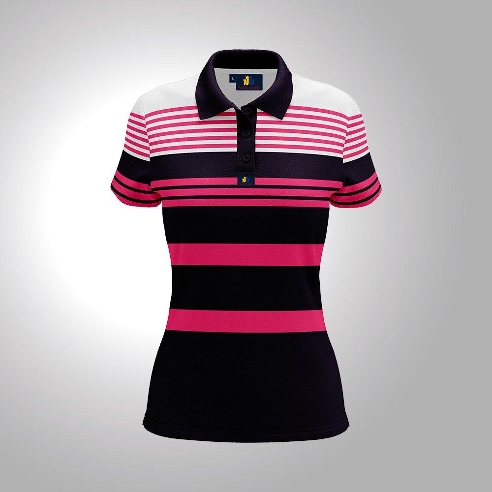 McKendric Xtreme Performance polo shirt Women Blantyre
