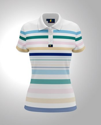 McKendric Xtreme Performance polo shirt Women Dumbarton